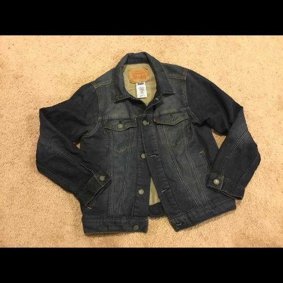 Levi's Other - Levi's Jean Jacket